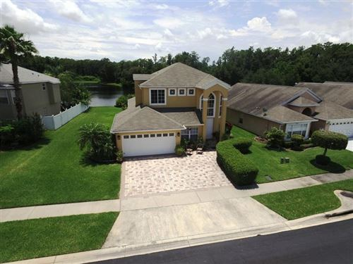 Photo of 6747 CHERRY GROVE CIRCLE, ORLANDO, FL 32809 (MLS # O5877209)