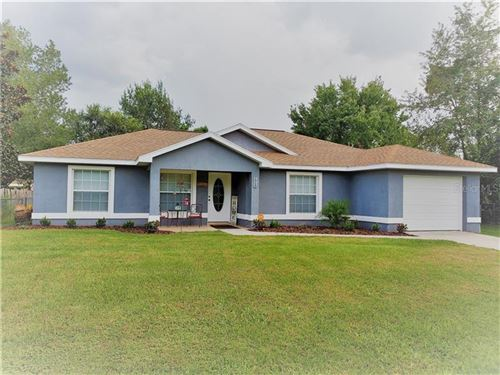 Photo of 1060 NW 67TH PLACE, OCALA, FL 34475 (MLS # OM607209)