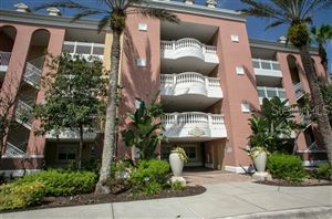 Photo of 1116 SUNSET VIEW CIRCLE #301, REUNION, FL 34747 (MLS # S5019209)