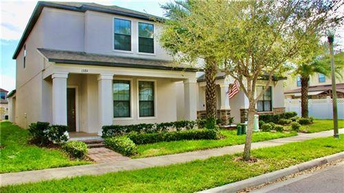 Photo of 13184 KEGAN STREET, WINDERMERE, FL 34786 (MLS # S5047209)