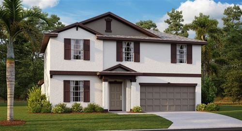 Photo of 31875 SUN KETTLE LOOP, WESLEY CHAPEL, FL 33545 (MLS # T3268209)