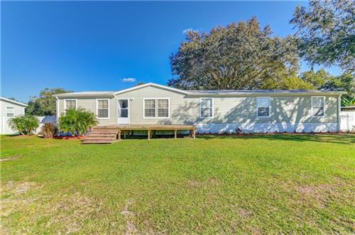 Photo of 5906 PENNY ROYAL ROAD, WESLEY CHAPEL, FL 33545 (MLS # T3277209)