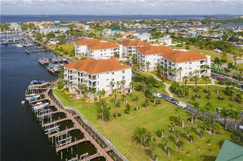 Photo of 1030 BELLASOL WAY #402, APOLLO BEACH, FL 33572 (MLS # U8102209)