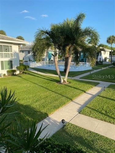 Tiny photo for 5400 GULF DRIVE #20, HOLMES BEACH, FL 34217 (MLS # U8117209)