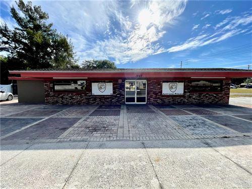 Photo of 1995 S PINELLAS AVENUE, TARPON SPRINGS, FL 34689 (MLS # W7839209)