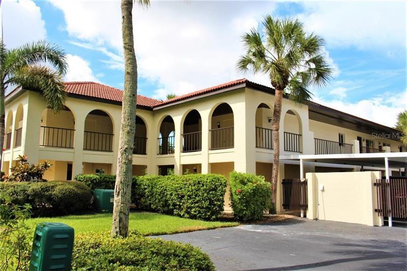 3644 HISPANIA PLACE #322, Sarasota, FL 34232 - #: A4479209