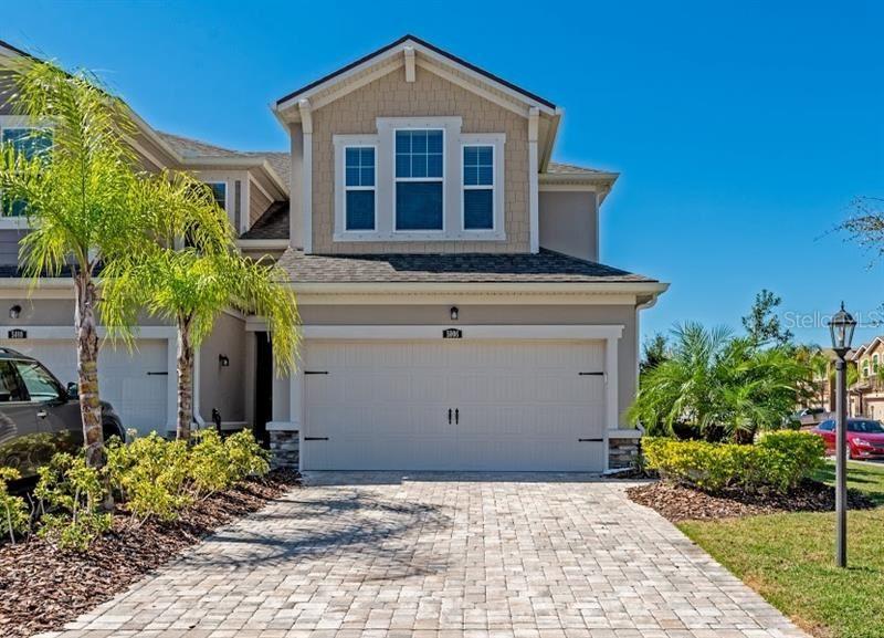 Photo of 5006 SUNNYSIDE LANE, BRADENTON, FL 34211 (MLS # A4492209)