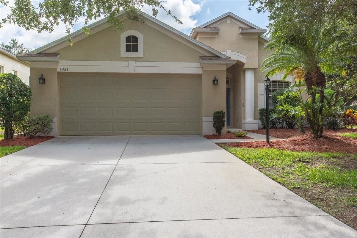 6461 BLUE GROSBEAK CIRCLE, Lakewood Ranch, FL 34202 - #: A4504209