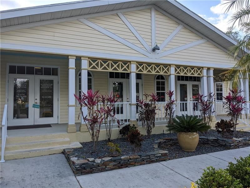 Photo of 2975 BOBCAT VILLAGE CENTER ROAD #200, NORTH PORT, FL 34288 (MLS # C7427209)