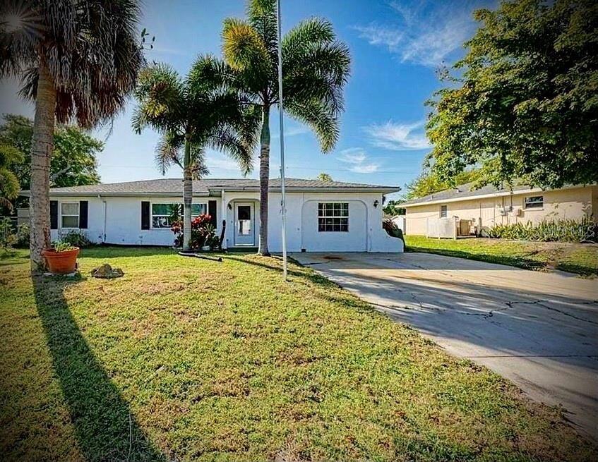 Photo of 170 ARGUS ROAD, VENICE, FL 34293 (MLS # C7446209)