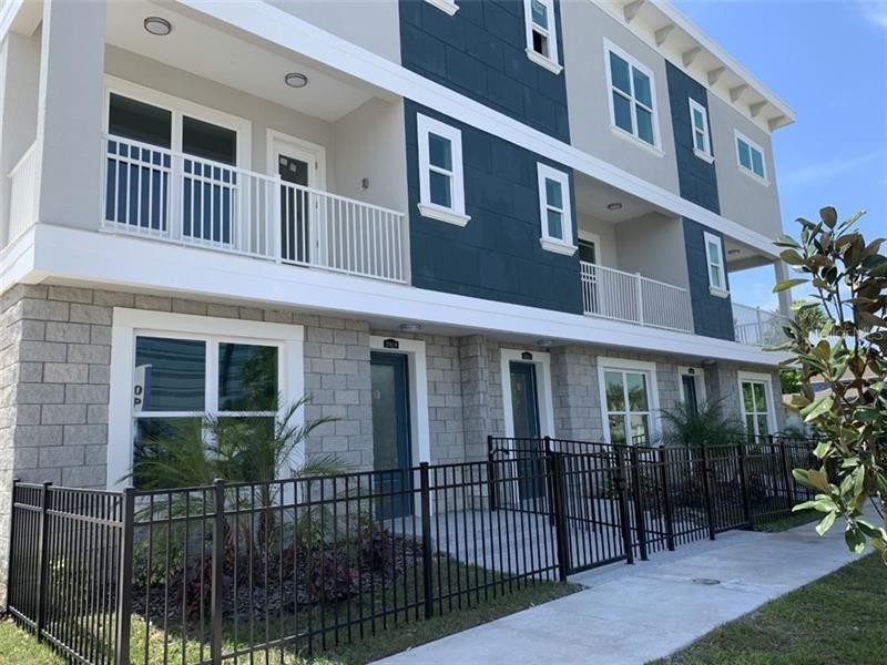 3702 W ROLAND STREET #8, Tampa, FL 33609 - MLS#: T3275209