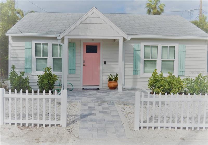 136 93RD AVENUE, Treasure Island, FL 33706 - #: T3280209