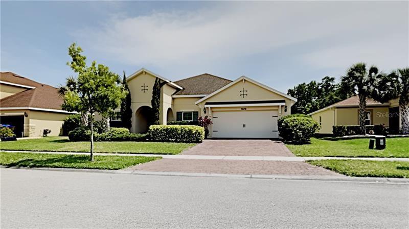 3878 GULF SHORE CIRCLE, Kissimmee, FL 34746 - MLS#: T3301209