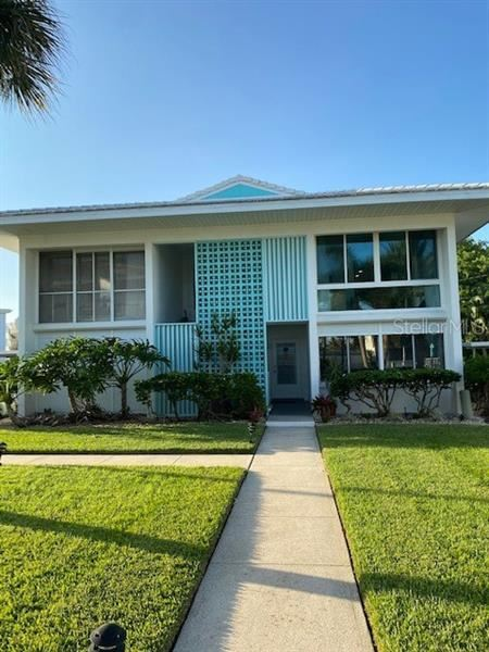 Photo for 5400 GULF DRIVE #20, HOLMES BEACH, FL 34217 (MLS # U8117209)