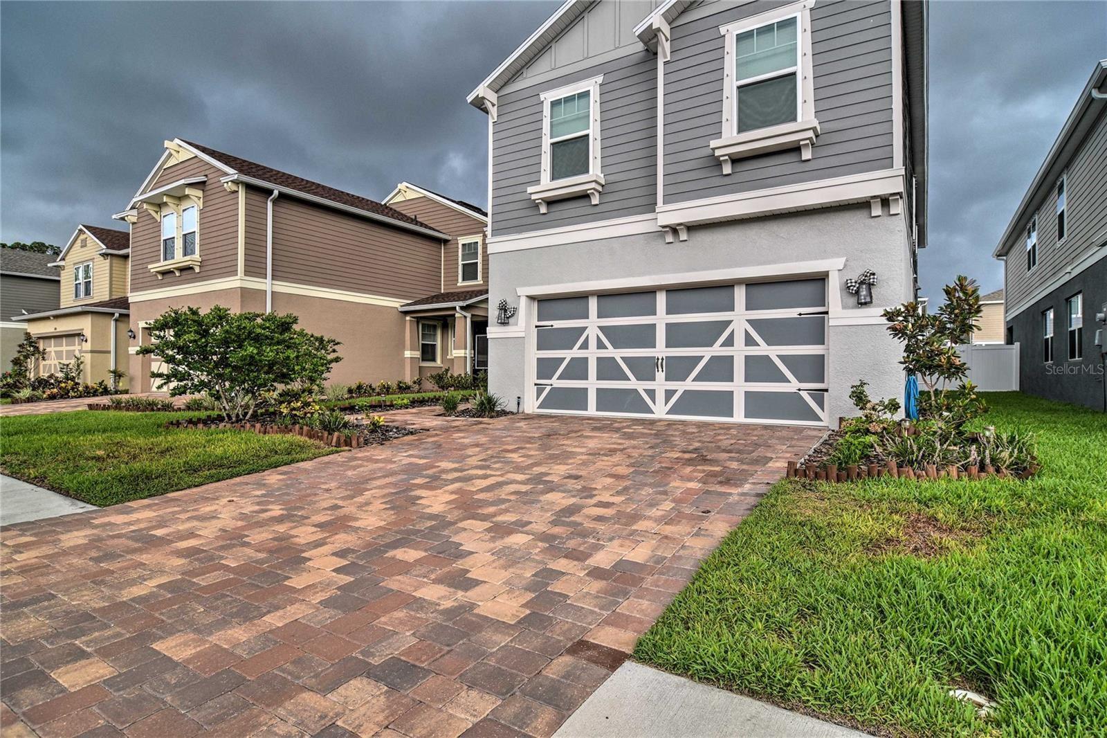 8148 ARTISAN CIRCLE, Seminole, FL 33777 - #: U8138209