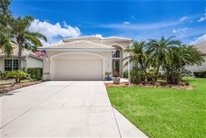 Photo of 8407 WHISPERING WOODS COURT, LAKEWOOD RANCH, FL 34202 (MLS # A4438210)