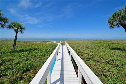 Photo of 5393 GULF OF MEXICO DRIVE #101, LONGBOAT KEY, FL 34228 (MLS # A4442210)