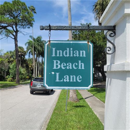 Photo of INDIAN BEACH LANE, SARASOTA, FL 34234 (MLS # A4510210)