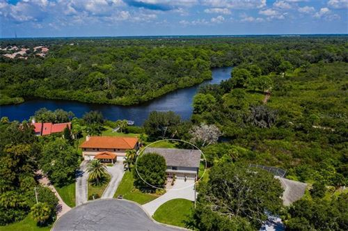 Photo of 105 DA VINCI DRIVE, NOKOMIS, FL 34275 (MLS # N6107210)