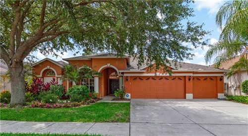 Photo of 18103 ROYAL FOREST DRIVE, TAMPA, FL 33647 (MLS # T3251210)