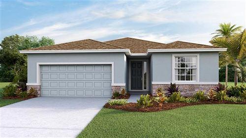 Photo of 10921 KIDRON VALLEY LANE, TAMPA, FL 33625 (MLS # T3282210)