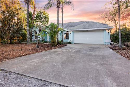 Photo of 3919 FAN PALM COURT, LAND O LAKES, FL 34638 (MLS # T3286210)