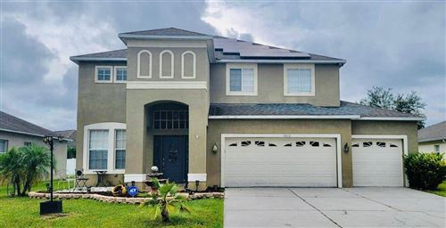Photo of 14818 EDGEMERE DRIVE, SPRING HILL, FL 34609 (MLS # T3321210)