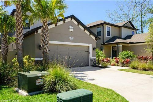 Photo of 8924 ARABELLA LANE, SEMINOLE, FL 33777 (MLS # U8076210)