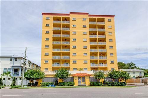 Photo of 316 8TH STREET S #804, ST PETERSBURG, FL 33701 (MLS # U8098210)