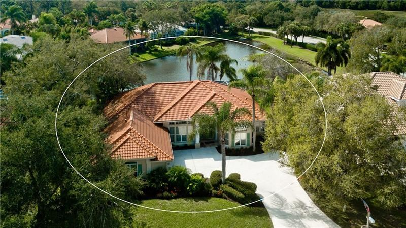 4814 SWEETMEADOW CIRCLE, Sarasota, FL 34238 - #: A4459210