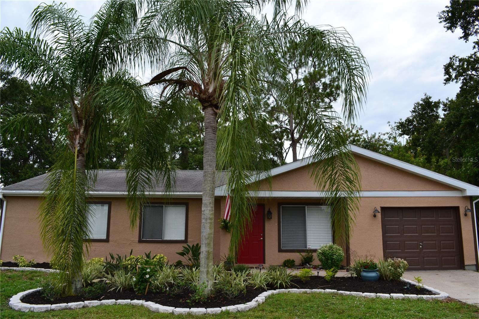 Photo of 4437 MARALDO AVENUE, NORTH PORT, FL 34287 (MLS # A4507210)