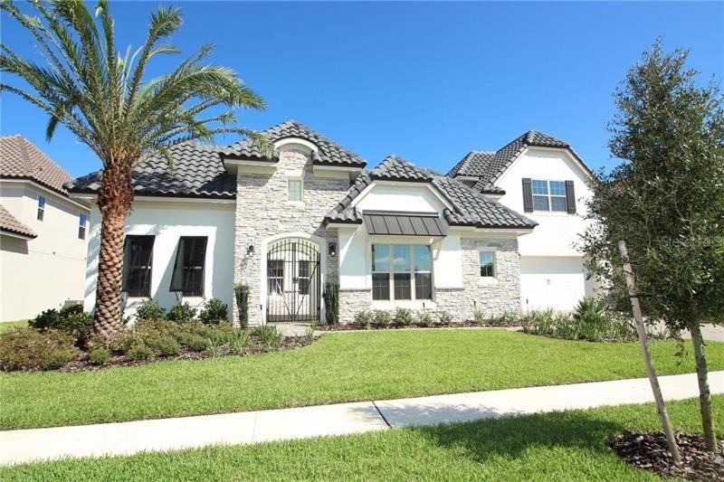 7589 BLUE QUAIL LANE, Orlando, FL 32835 - #: O5850210