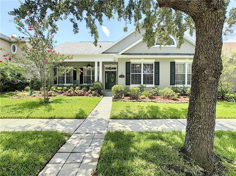 14320 SOUTHERN RED MAPLE DRIVE, Orlando, FL 32828 - #: O5876210