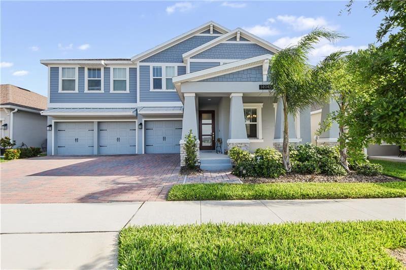 14945 WINTER STAY DRIVE, Winter Garden, FL 34787 - #: O5879210