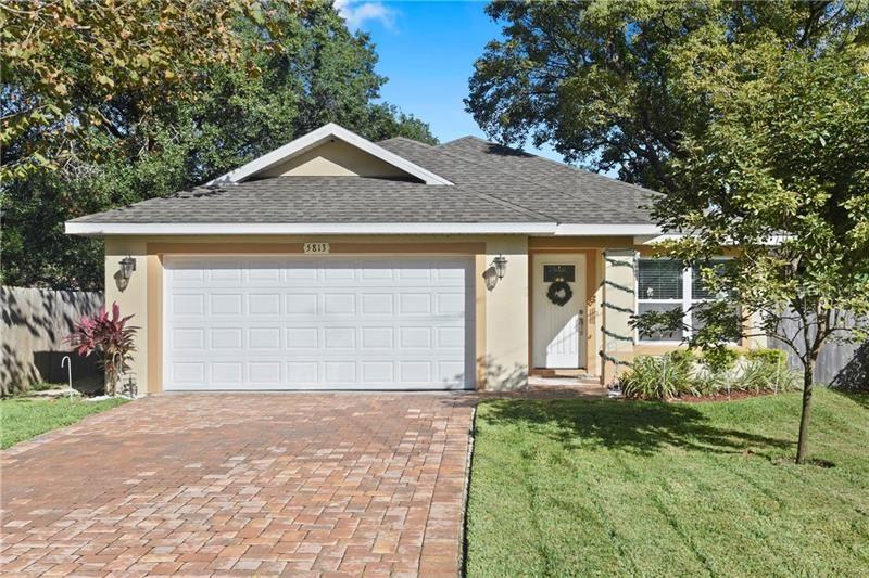 5813 LYLE STREET, Orlando, FL 32807 - #: O5907210