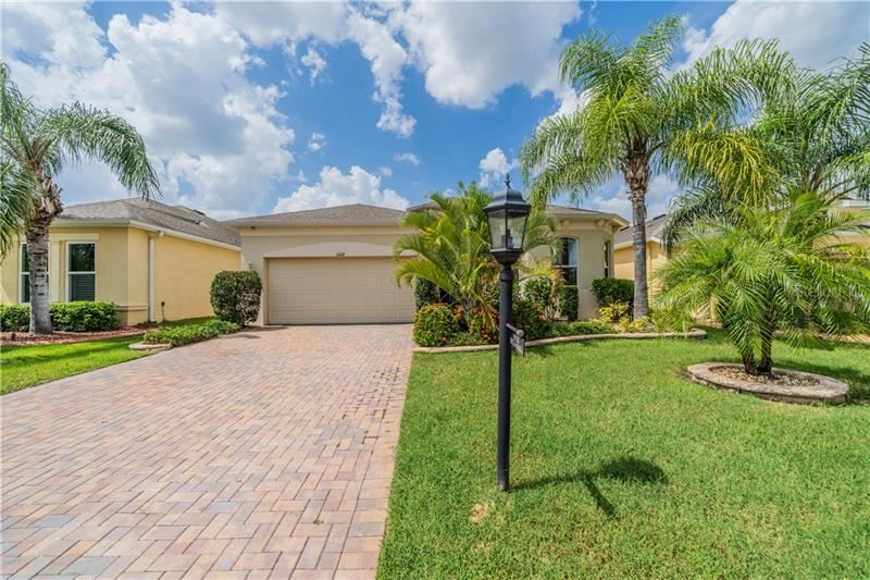 1624 EMERALD DUNES DRIVE, Sun City Center, FL 33573 - #: T3261210