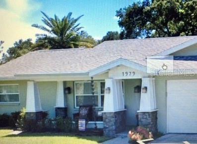 1979 ARVIS CIRCLE E, Clearwater, FL 33764 - #: U8094210
