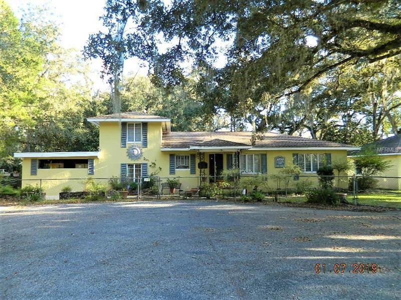 1030 HOWELL AVENUE, Brooksville, FL 34601 - #: W7809210