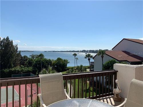 Photo of 1624 STICKNEY POINT ROAD #24-402, SARASOTA, FL 34231 (MLS # A4452211)