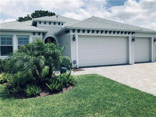 Photo of 11717 GOLDENROD AVENUE, BRADENTON, FL 34212 (MLS # A4467211)