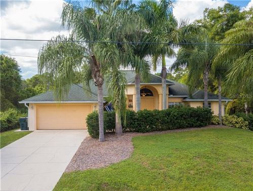 Photo of 3167 CASCABEL TERRACE, NORTH PORT, FL 34286 (MLS # C7434211)
