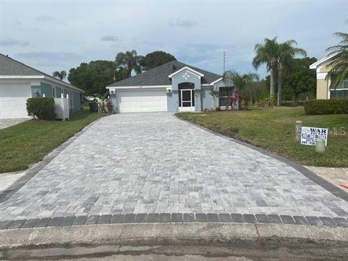 Photo of 3407 CLEAR STREAM DRIVE, ORLANDO, FL 32822 (MLS # O5944211)