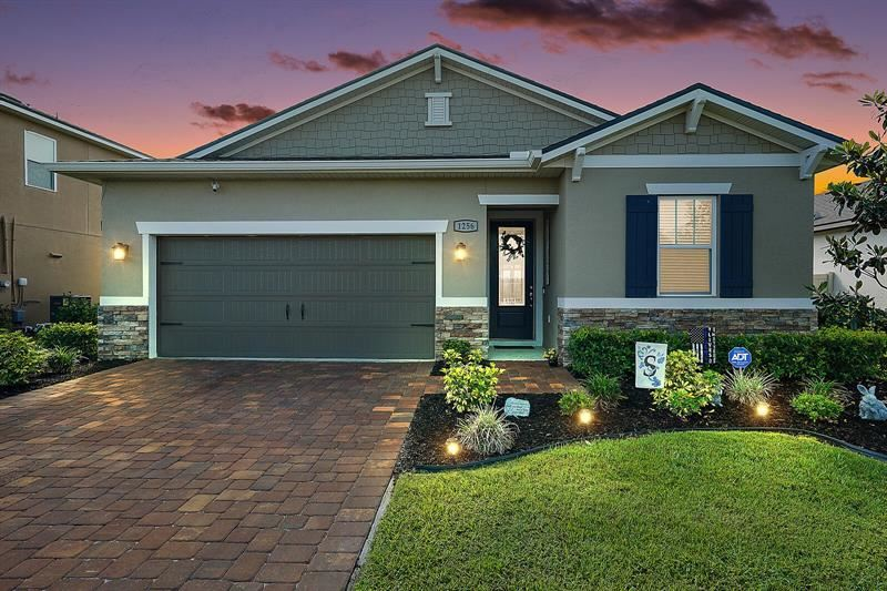 1256 STRATTON AVENUE, Groveland, FL 34736 - #: G5041211
