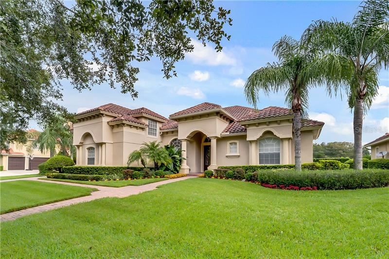 1075 HENLEY DOWNS PLACE, Lake Mary, FL 32746 - #: O5893211