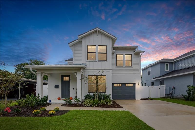 1812 OREGON STREET, Orlando, FL 32803 - #: O5905211