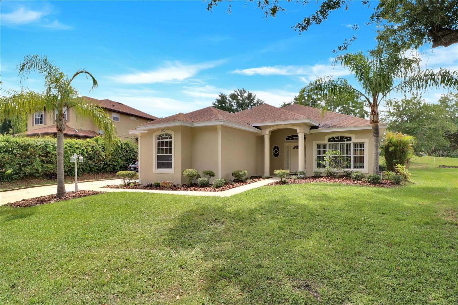 10532 EAGLES BLUFF COURT, Clermont, FL 34711 - #: O5954211