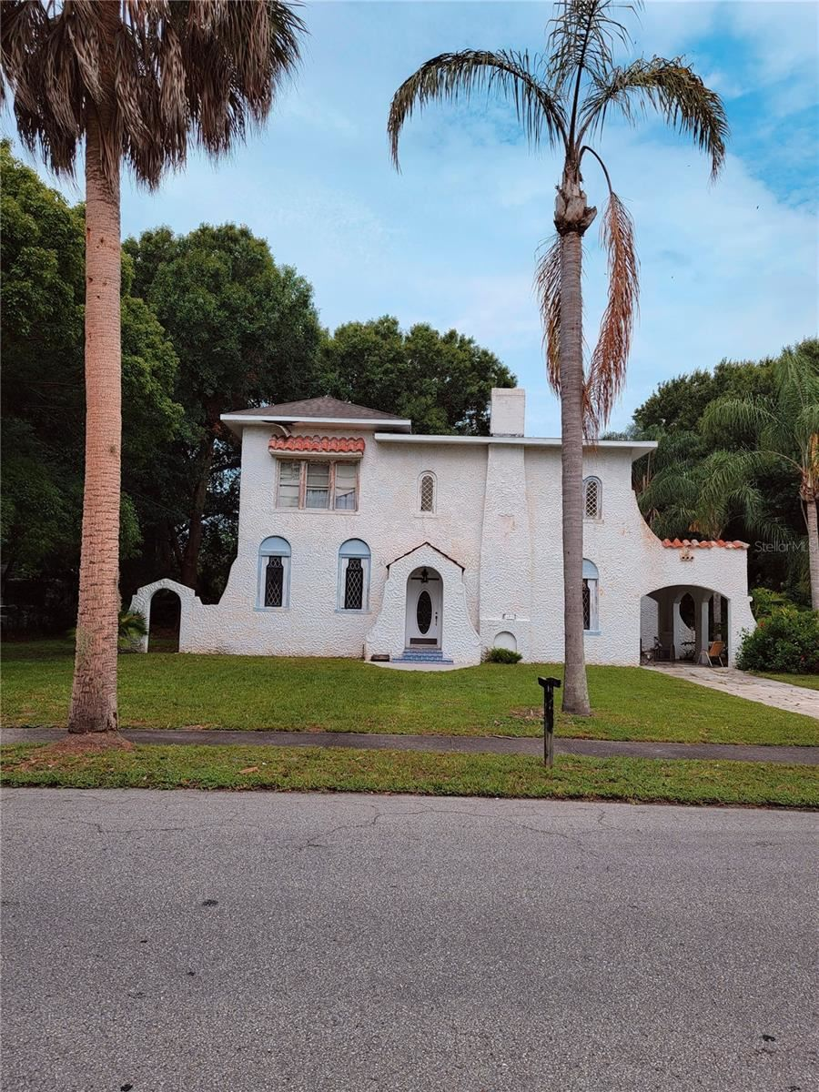 409 21ST STREET SW, Winter Haven, FL 33880 - MLS#: P4916211