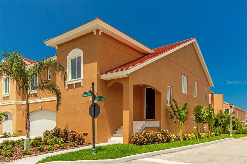 26 FRANKLIN COURT S #D, Saint Petersburg, FL 33711 - #: U8089211