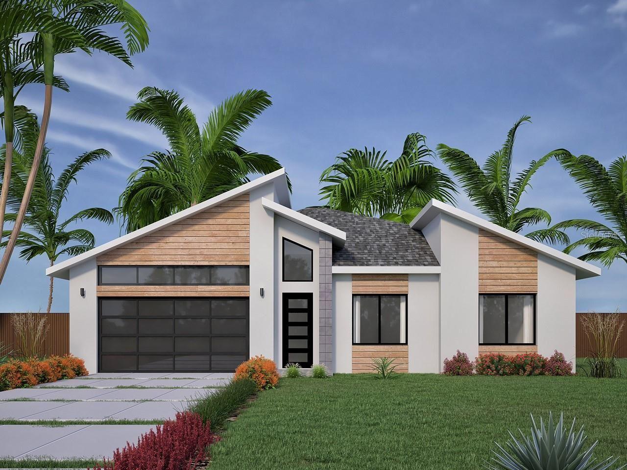 4312 S GRADY AVENUE, Tampa, FL 33611 - #: U8127211