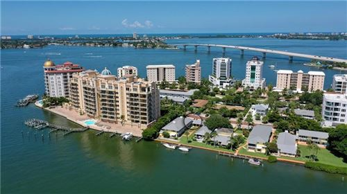 Photo of 522 GOLDEN GATE POINT #12, SARASOTA, FL 34236 (MLS # A4470212)